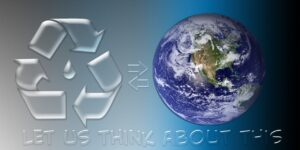 recycle, earth, ecology